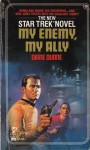 My Enemy, My Ally (Star Trek, #18) - Diane Duane