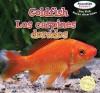 Goldfish / Los Carpines Dorados - Maddie Gibbs, Eida De La Vega