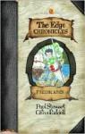 Freeglader (the Edge Chronicles, #7) - Paul Stewart, Chris Riddell