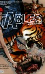 Fables, Vol. 2: Animal Farm - Bill Willingham, Mark Buckingham, Steve Leialoha