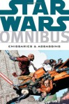 Star Wars Omnibus: Emissaries And Assassins - Timothy Truman, Ryder Windham, Mark Schultz, W. Haden Blackman, Tim Bradstreet, Henry Gilroy, Ramón F. Bachs, Raúl Fernandez