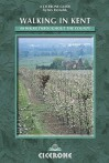 Walking in Kent: 40 Walks Throughout the County (Cicerone Guide) - Kev Reynolds