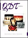 Qdt 2001: Quintessence of Dental Anatomy - Avishai Sadan