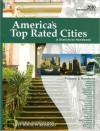 America's Top-Rated Cities, Volume 1: Southern: A Statistical Handbook - David Garoogian
