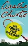 Cat Among the Pigeons (Poirot) - Agatha Christie