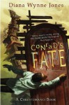 Conrad's Fate - Diana Wynne Jones, Gerard Doyle