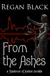 From The Ashes - Regan Black