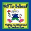 Off to School - Penelope Dyan