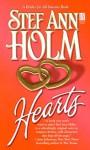 Hearts - Stef Ann Holm