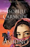 Ashling. Isobelle Carmody - Isobelle Carmody