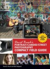 David Busch's Portrait/Candid/Street Photography Compact Field Guide - David D. Busch, BUSCH
