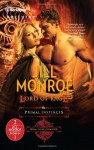 Lord of Rage and Primal Instincts: Lord of RagePrimal Instincts - Jill Monroe