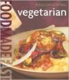 Vegetarian - Dana Jacobi, Chuck Williams, Bill Bettencourt