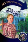 The Brothers' War - Patricia Hermes