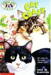 Cat Crazy - Ben M. Baglio, Narinder Dhami, Paul Howard