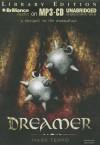 Dreamer: A Prequel to the Mongoliad - Mark Teppo, Luke Daniels