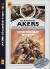 Schatten über Kregen (Phantom cycle, #1) - Alan Burt Akers, Kenneth Bulmer
