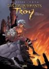 Les conquérants de Troy, Tome 3 : La bataille de Port-Fleuri - Christophe Arleston, Ciro Tota