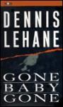 Gone, Baby, Gone (Nova Audio Books) - Dennis Lehane