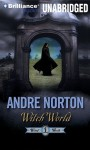 Witch World (Witch World Series 1: Estcarp Cycle, #1) - Andre Norton, Nick Podehl