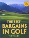 Best Bargains in Golf - Ted Wilson