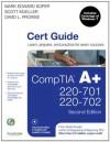 CompTIA A+ 220-701 and 220-702 Cert Guide (2nd Edition) - Mark Edward Soper, David L. Prowse, Scott Mueller