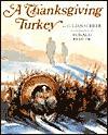 A Thanksgiving Turkey - Julian Scheer, Ronald Himler