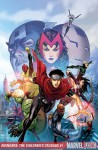 Avengers: The Children's Crusade, #1 - Allan Heinberg, Jim Cheung