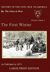 The First Winter - Comte De Paris