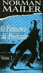 O Fantasma da Prostituta - Volume 2 - Norman Mailer, Celso Nogueira