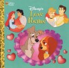 Disney's Love Poems - Matt Mitter