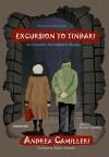 Excursion to Tindari (Audio) - Andrea Camilleri, Grover Gardner