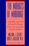 The Mirages of Marriage - Don D. Jackson, William J. Lederer
