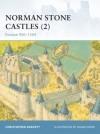 Norman Stone Castles (2): Europe 950-1204 - Christopher Gravett