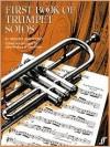 First Book of Trumpet Solos - Various, John Miller