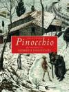 Pinocchio - Carlo Collodi, Roberto Innocenti