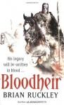 Bloodheir - Brian Ruckley