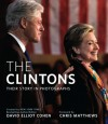 The Clintons: Their Story in Photographs - David Elliot Cohen