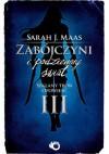 Zabójczyni i podziemny świat - Sarah J. Maas