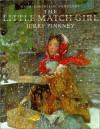 The Little Match Girl (Turtleback) - Hans Christian Andersen, Jerry Pinkney