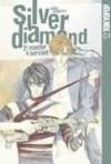 Silver Diamond, Vol. 2: Master and Servant - Shiho Sugiura