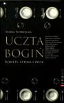 Uczta bogiń - Maria Poprzęcka
