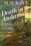 Death in the Andamans - M.M. Kaye