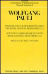 Wolfgang Pauli (Scientific Correspondence With Bohr, Einstein, Heisenberg, a.O./Volume I : 1919-1929) - A. Hermann, Karl Von Meyenn