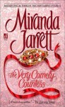 The Very Comely Countess - Miranda Jarrett