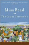 The Caxley Chronicles - Miss Read