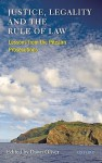 Justice, Legality and the Rule of Law: Lessons from the Pitcairn Prosecutions - Dawn Oliver