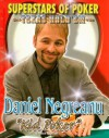 "Daniel ""Kid Poker"" Negreanu - Mitch Roycroft"