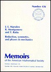 Reduction, Symmetry, And Phases In Mechanics - Jerrold E. Marsden