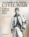 Encyclopedia of the American Civil War: A Political, Social, and Military History - David S. Heidler, Jeanne T. Heidler